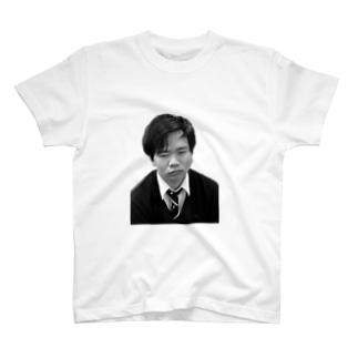 八島Tシャツ T-shirts