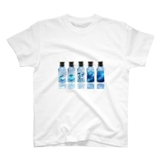 星を作る実験 T-shirts