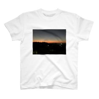 あのころ T-shirts