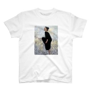 夢 T-shirts