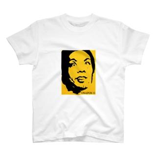 オナポン T-shirts