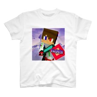 はりTVTシャツ!白 T-shirts