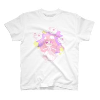 夢見てたくて上の空 T-shirts