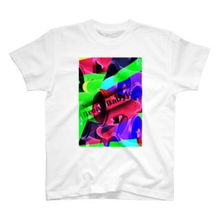 Break Babylon T-shirts