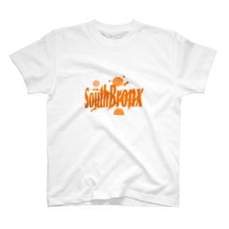 サウスブロンクス T-shirts
