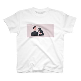 アベック T-shirts