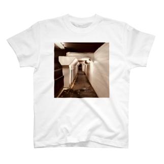 ヨル*ミチ T-shirts