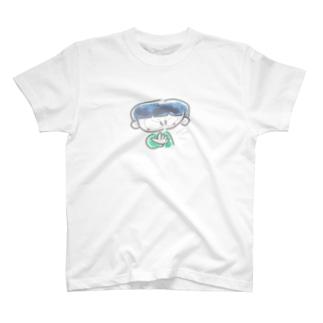 じぶんだいぢ T-shirts