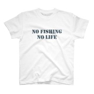NFNL(小)シリーズ T-shirts