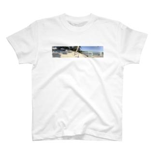 セブ島マグカップ T-shirts