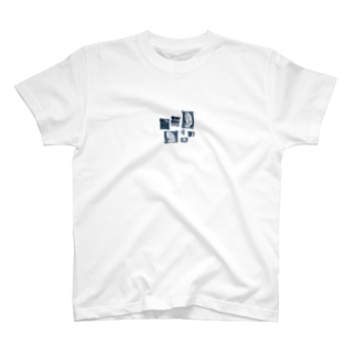 UNTITLED MARKET OFFICIAL art ver. T-shirts