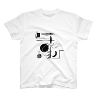 dance shirts T-shirts