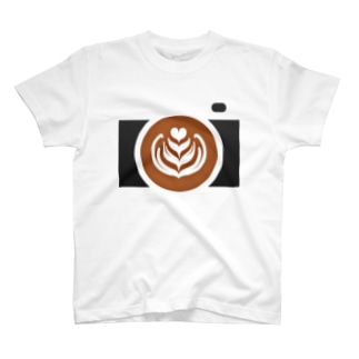CafeSnap T-shirts
