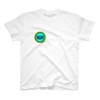 Asp lucky  T-shirts
