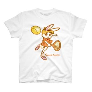 Smash Rabbit T-shirts
