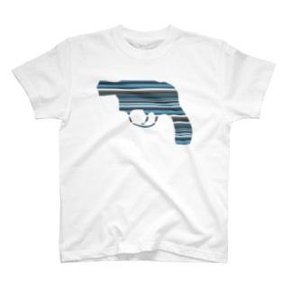 Gun2 T-shirts