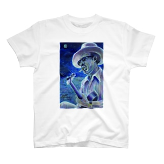 【Soul Syndicate】Blues#1 T-shirts