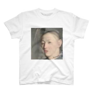 マナザシバンダム T-shirts