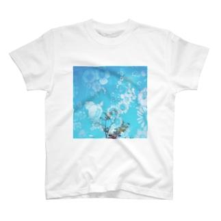 偶然の偶然で T-shirts