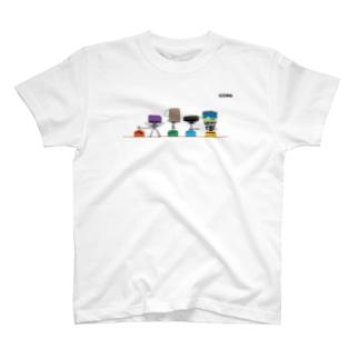URAGINZA T-shirts