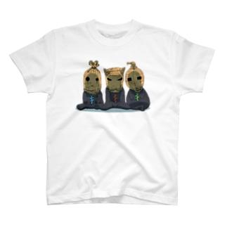 マンデリンズ T-Shirt