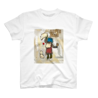 スーパーマン T-shirts
