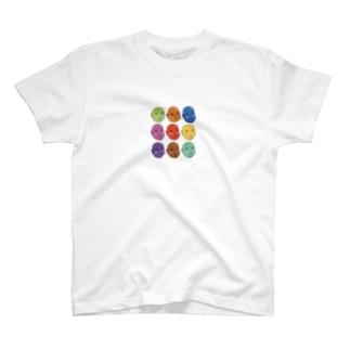 ビーンズちゃん T-shirts
