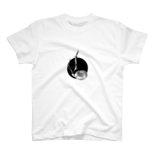 どんぐり のね 〈mono maru〉 T-Shirt