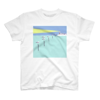 Lighthouse T-shirts
