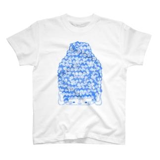 大仏ちゃん T-shirts