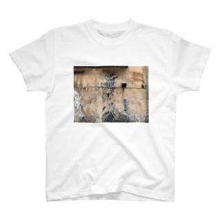 日本堤 T-shirts