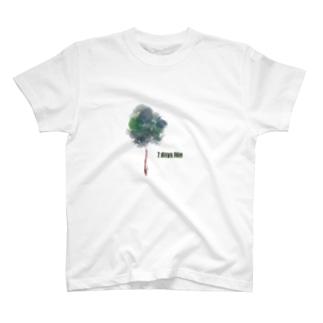 7dayslife T-shirts
