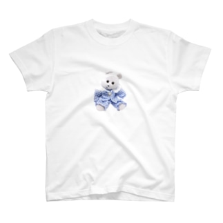くまきちラブリー T-shirts