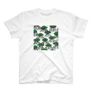 Mangrooove T-shirts