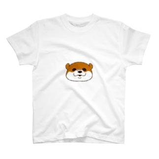 カワたんのトレーナー T-shirts