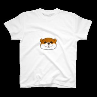 辛子めんたいこのカワたんのトレーナー T-shirts