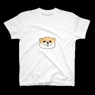 辛子めんたいこのカワたん T-shirts