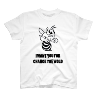 Chance the wold T-shirts