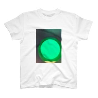 みどりの T-shirts