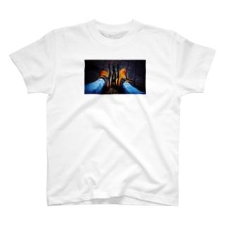 TIMBER TEE T-shirts