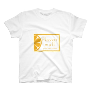 flavor wall T-shirts