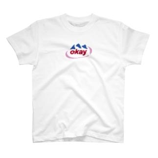 okay T-shirts