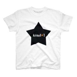 krout+1 T-shirts