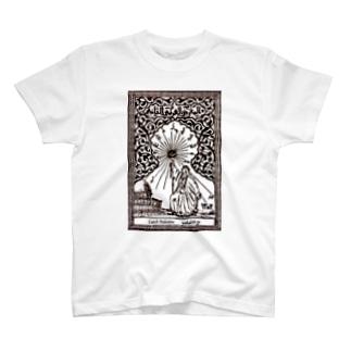 キャッチパレスチナ2020 T-shirts