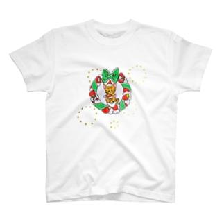 メリークリスマス🎄 T-shirts