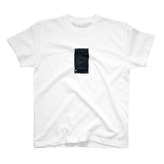 八頭身ててさん T-shirts