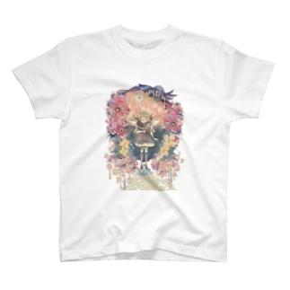 星になる T-shirts