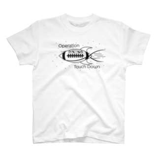 operation touchdown B T-shirts