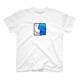 NIPPASHI SHOP™のファインじゃないんダー T-shirts