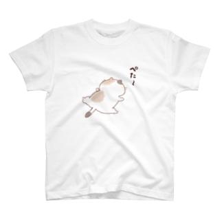 猫さん T-shirts